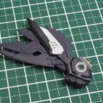 メガミデバイス 固定モデルでアサシン風に制作する 8
